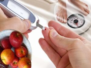 Сахарный диабет   EKER HASTALI  I RESM