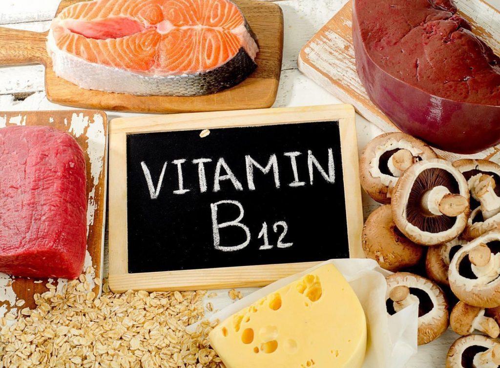 Vitamin B 12 1b3292c9 4c55 466e 86d8 8f2cc2ff8cb7
