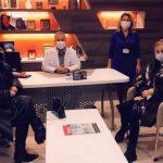 Galery intergeomed doctros staff 001