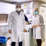 Galery intergeomed doctros staff 009